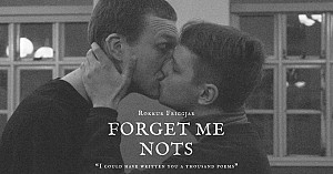 Forget-Me-Nots - a new play