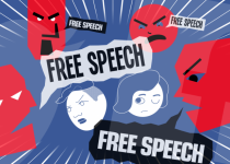 Hate speech against the LGBT is not a human right