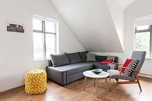 Mengi Apartments