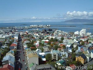 Good to know about the city of Reykjavik