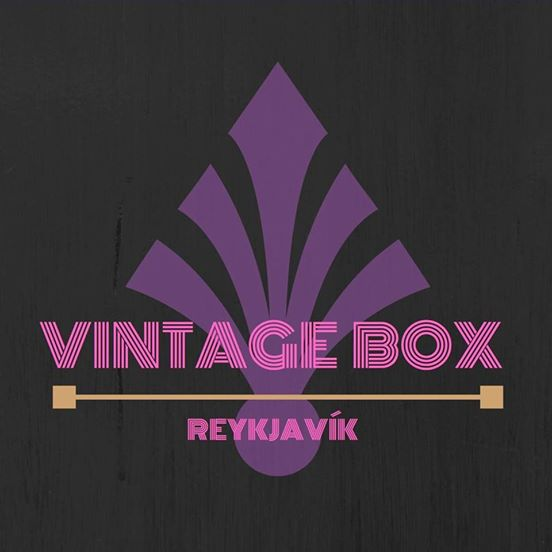 the vintage box