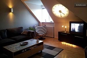 Asi´s apartment