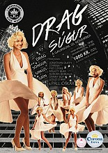 Delightful Sundae: Dragsúgur drag show to open with support from Australia