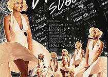 Delightful Sundae: Dragsúgur drag show to open wit...