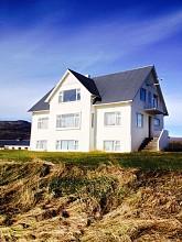 Mengi Kjarnholt - Countryside hotel