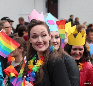 Reykjavik on Lonely Planet´s top 10 list Best in Travel 2015