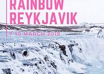 Rainbow Reykjavik 2019 + Pink Party