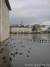 Reykjavik within reach