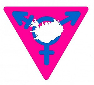 Transgenders in Iceland
