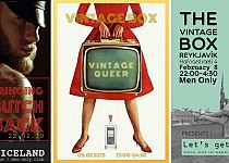 A new venue for the LGBT+ crowd The Vintage Box
